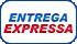 Promoção Entrega Expressa